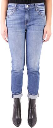 J Brand Johnny Boy Fit Jeans