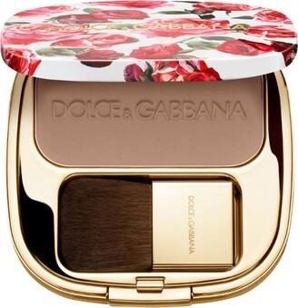 Dolce & Gabbana Blush of Roses Cheek Powder