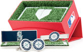 Cufflinks Inc. Men's Seattle Mariners 3-Piece Gift Set