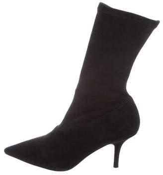 Yeezy Season 5 Ankle Boots