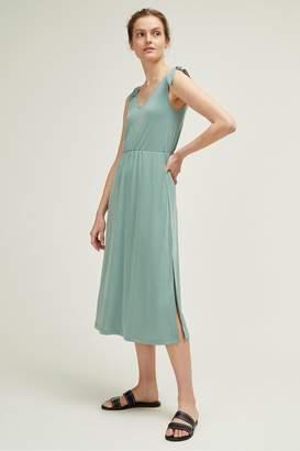 Great Plains Modal Bend Jersey Midi Dress