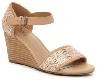 Crown Vintage Courtney Wedge Sandal