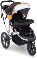 J Is For Jeep Brand J is for Jeep Brand Adventure All-Terrain Jogging Stroller