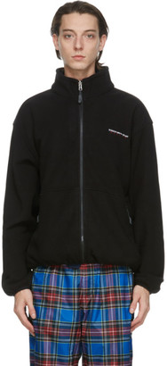 This Is Never That thisisneverthat Black Fleece DSN Jacket