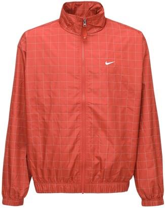 Nike Zip-up Track Jacket