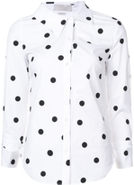 Monse Polka Dot Shirt