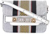 Proenza Schouler mini PS11 classic woven shoulder bag