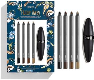 Julep Flutter Away 5-Piece Set