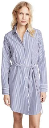 Theory Women's Clean Shirtdress
