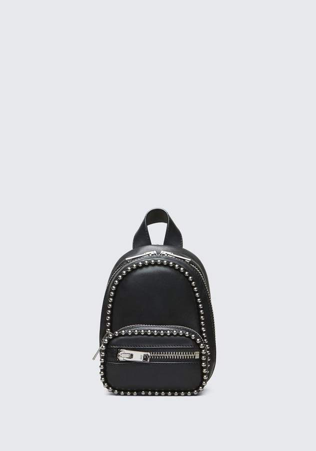 Alexander Wang BALLCHAIN ATTICA MINI BACKPACK