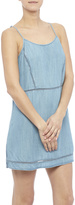 Gentle Fawn Maple Chambray Dress