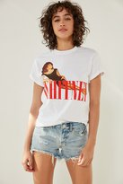 Urban Outfitters Whitney Houston Graphic Tee