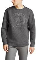 Diesel Men's S-Verok Sweatshirt