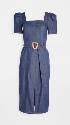 Shoshanna Candelaria Dress