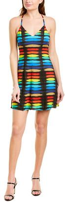 Alice + Olivia Alves Mini Dress
