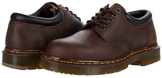 Dr. Martens Work 8053 Slip Resistant (Gaucho) Shoes