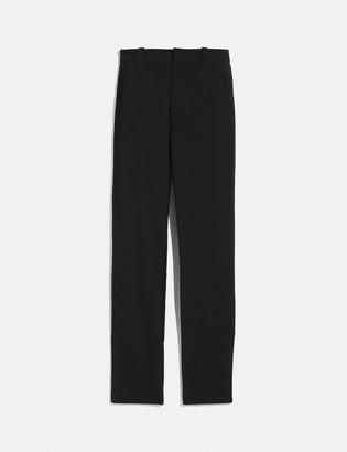 Coach Tuxedo Stripe Pants