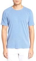 Velvet by Graham & Spencer Men's Moran Cotton & Linen T-Shirt