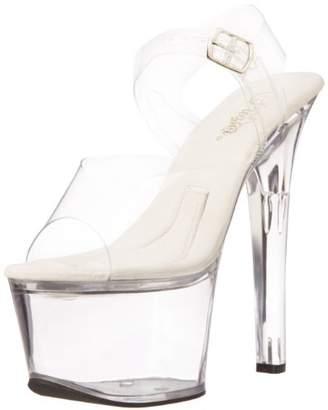Pleaser USA Women's Treasure 708 Heels Sandals