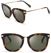 Toms Adeline Polarized Sunglasses, 51mm