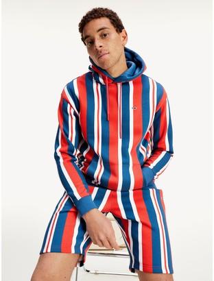 Tommy Hilfiger Vertical Stripe Hoodie