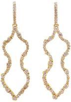 Kimberly Mcdonald diamond 'Femme' earrings