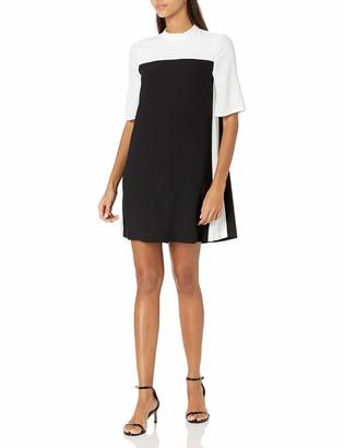 BCBGMAXAZRIA Women's Day Short Dress