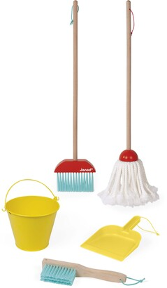 Janod Cleaning Play Set