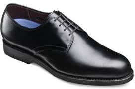 Allen Edmonds LAX Leather Oxfords