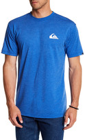 Quiksilver North Swell Regular Fit Tee