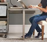 Pottery Barn Mission Modular System Collection, Popup Desk
