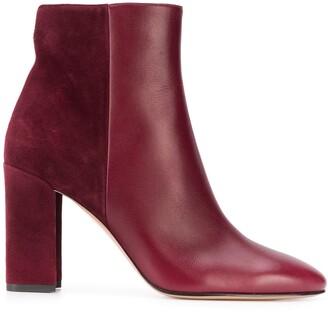 Nicholas Kirkwood Elements 85mm ankle boots