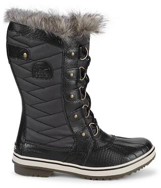 Sorel Tofino II Faux Fur-Lined Winter Boots