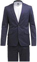 Antony Morato Super Slim Fit Suit Blu Marine
