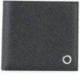 Bulgari stud detail cardholder - men - Calf Leather - One Size