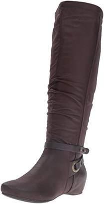Bare Traps Baretraps Women's Bt Siobhan Slouch Boot,10 M US
