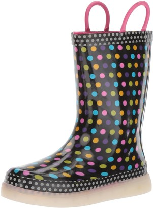 Western Chief Rechargeable LED Rain Boot