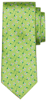 Brooks Brothers Floral Collection for St.Jude-Tie