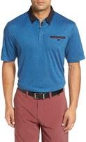 Travis Mathew Men's Casey Golf Polo