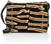 Jerome Dreyfuss Women's Igor Calf Hair Small Messenger Bag