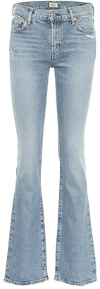 Citizens of Humanity Emannuelle mid-rise bootcut jeans