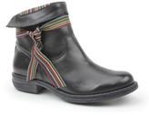 Gino Ventori Satin Boot