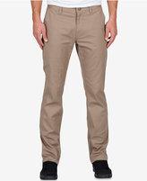 Volcom Men's Frickin Modern Stretch Pants