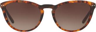 Ralph Lauren Cat-Eye Sunglasses
