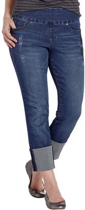 Jag Jeans Lewis Straight Cuff Jeans