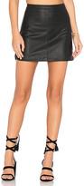 David Lerner Conrad Skirt in Black. - size L (also in M,S,XS)