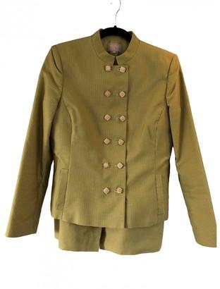 Bill Blass Multicolour Cotton Jacket for Women