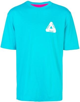 Palace reverso T-shirt