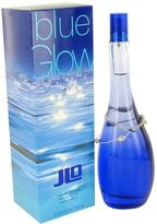 Blue Glow by Jennifer Lopez Eau De Toilette Spray for Women (3.4 oz)