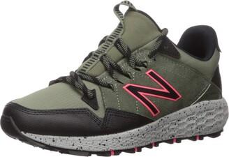 New Balance Women's Fresh Foam Crag Trail V1 Sneaker